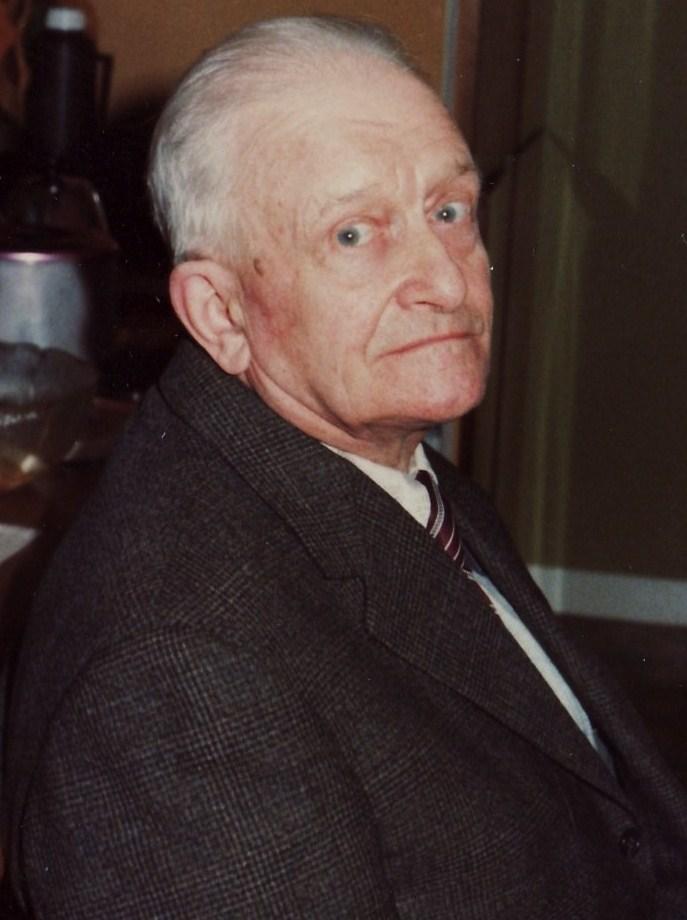 Josef Hansson 80 år