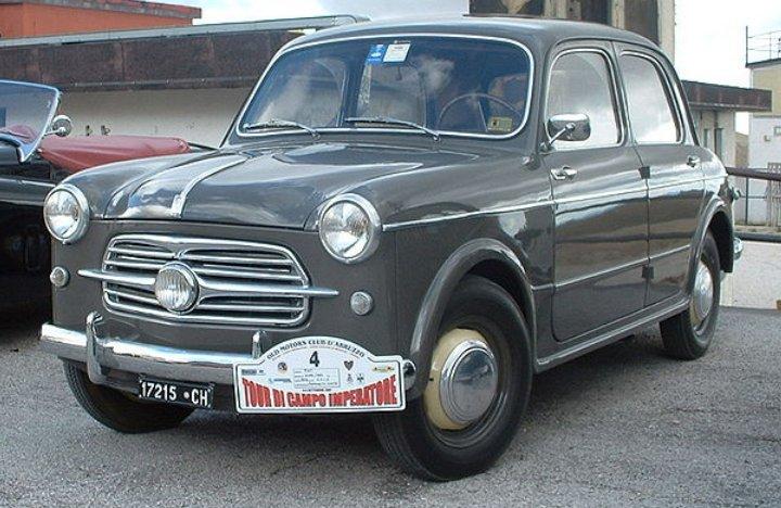 Fiat 1100 -54