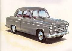 Ford Anglia -54