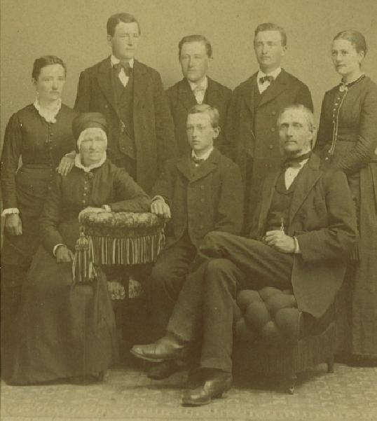 Fam Andersson 1884