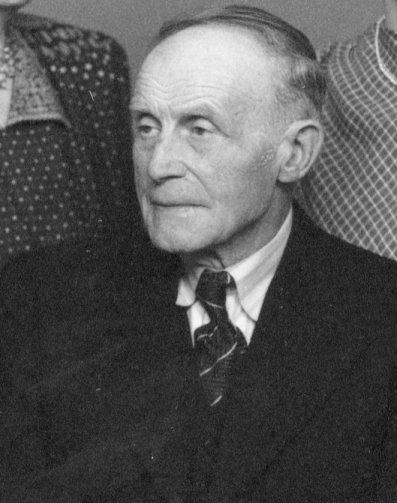 Lars Ersa omkr 1950