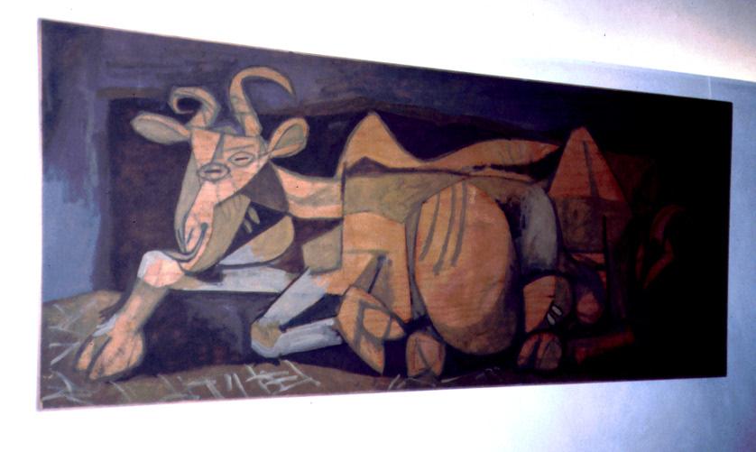Picassos get