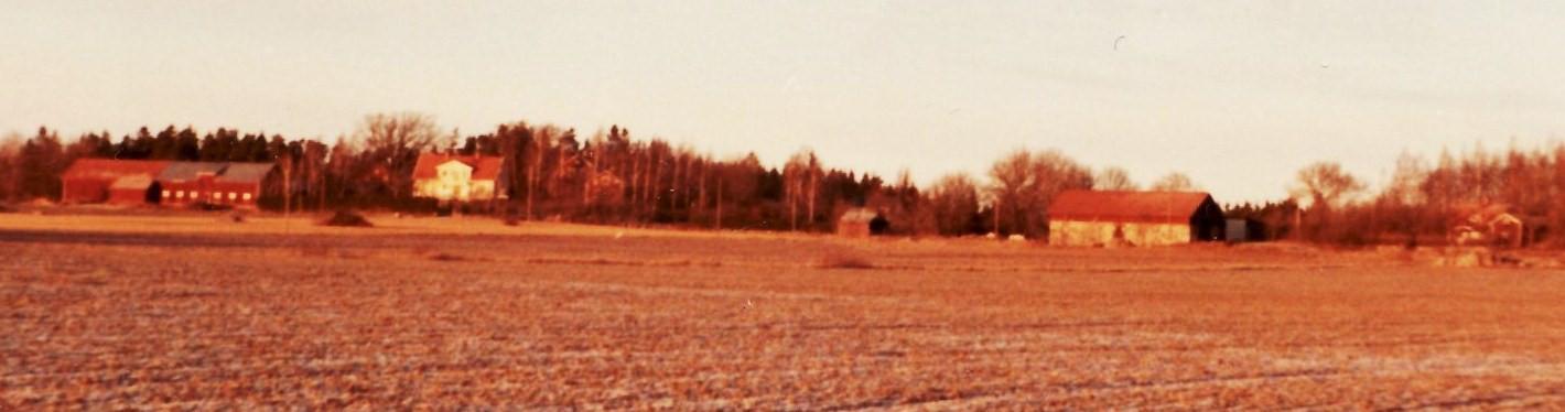 Hagsta gård 1970