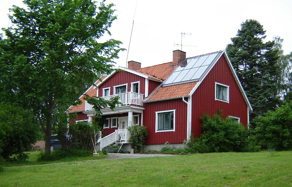 Mangården år 2005