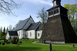 Torpa kyrka, Kungsör