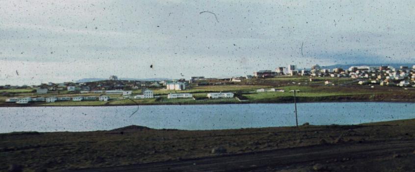 Reykjavik-rökviken