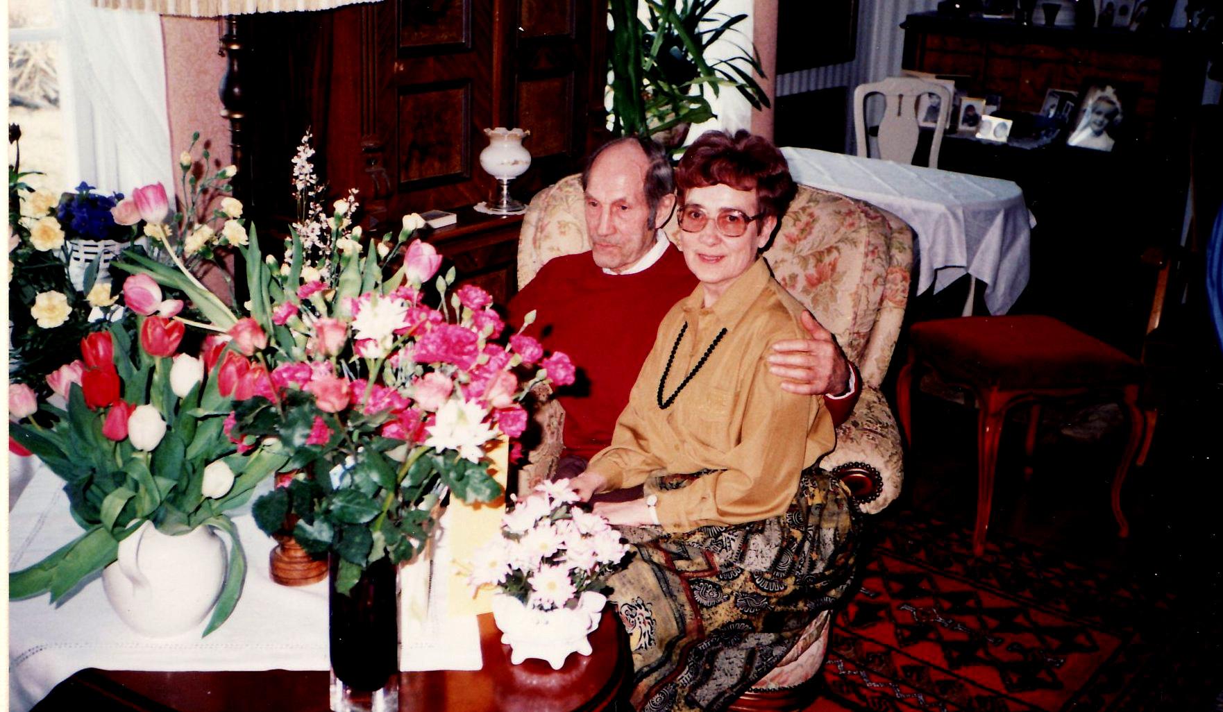 Elias och Ulla-Britt