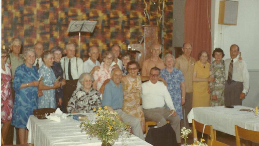 Syskonen år 1973