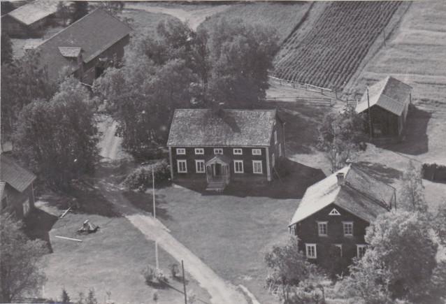 Gamla gården 2:2 omkr 1945