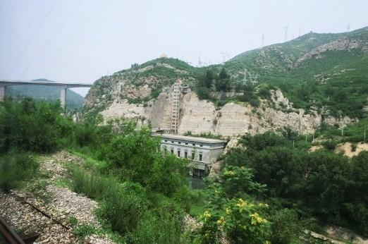 före Peking