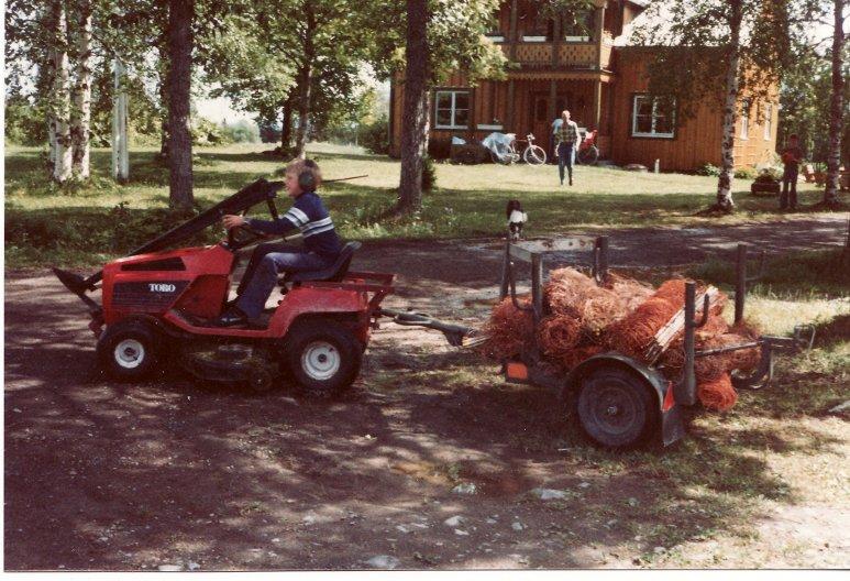 Torotraktorn