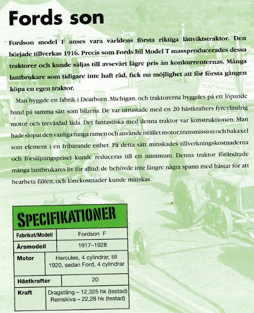 Spec Fordon F 1927