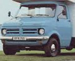 Bedford Opel Blitz -77