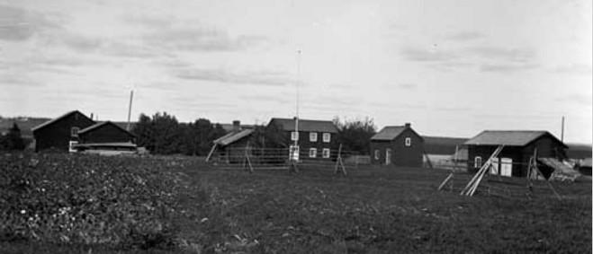 Jonas Sjöbergs gård 20-08-29