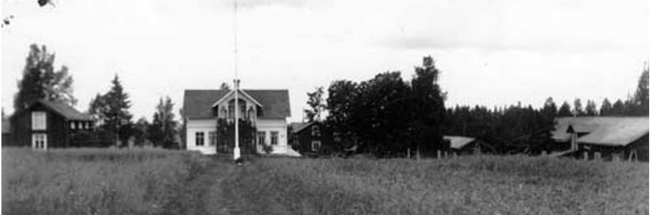 Norlings på 1920-talet