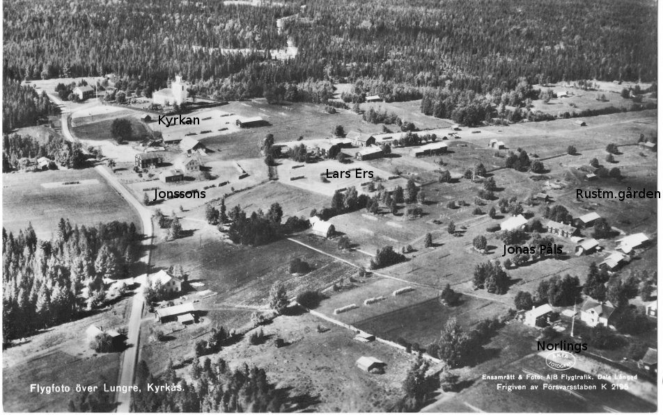 Jämtland 1948