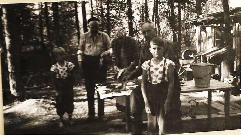 Öa 15 aug 1953