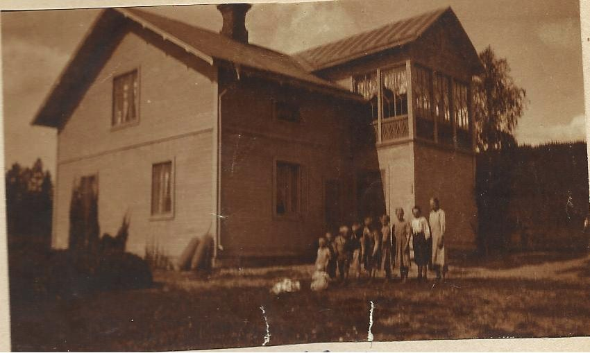 Katrinehill 1913