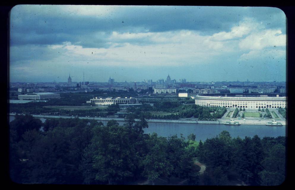 OS-stadion 1967