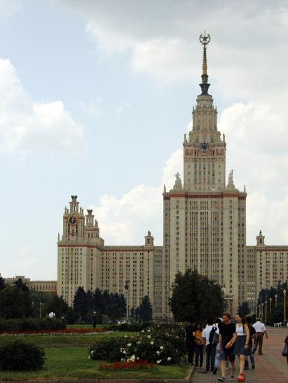 Moskvauniversitet