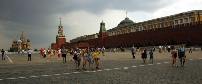 Röda torget